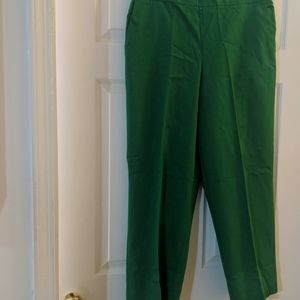 Alfred Dunner, stretch pants